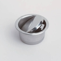 SeaDog Round Stainless Steel Ash Tray fits in Drink Holders