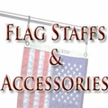 Flag Staffs & Accessories