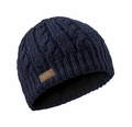 Cable Knit Beanie - MFG#HT25