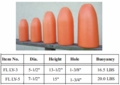 Lee Fisher Bullet Float -Mfg#FL-LY-5