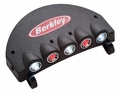 Berkley Clip on Hat Light -Red/White