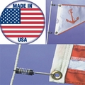 Du-Bro Antenna Flag Clip MFG#1501