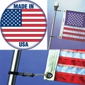 Du-Bro E/Z On Flag Clips MFG#1502