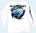 BB  Wahoo Long Sleeve T-Shirt