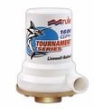 Rule Tournament Series, Bronze Base 1600, Livewell Pump
