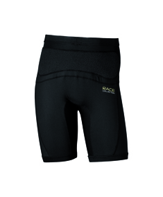 RC010 Front Impact Race Lycra Shorts