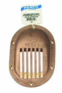Perko Scoop Strainer - MFG#0066DP2PLB