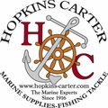 Hopkins Carter Custom Rods