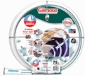 """Gilmour Water Hose (5/8"""" x 25 Ft) White - 12-58025"""