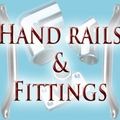 Rail Fittings and Grab Rails