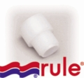 "Rule 1-1/8"" Garden Hose Adapter - 68"
