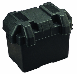 GRP Battery Box