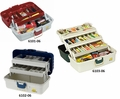 Plano 1,2 & 3 Tray Tackle Boxes