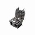 Pelican 1300 Case w/Foam (Black)