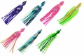 "Boone Squid Trolling Skirt (6"")(2-Pack)"