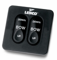 Lenco Marine Standard (All-in One) Intergrated Switch Kit