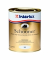 Interlux Schooner Yacht Varnish - MFG#96P