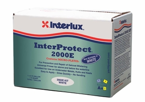 Interlux Interprotect 2000E Osmosis Prevention - MFG#2000/2001