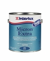 Interlux Micron Extra with Biolux - MFG#5693G - Black