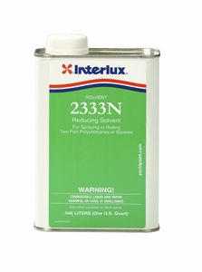 Interlux Reducing Solvent for Brush or Roller - MFG#2333NQ
