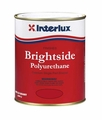 Interlux Brightside Polyurethane Topside Paint - MFG#4248 - Fire Red