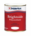 Interlux Brightside Polyurethane Topside Paint - MFG#4359 - White