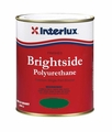 Interlux Brightside Polyurethane Topside Paint - MFG#4233 - Sea Green