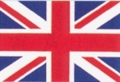 2&#39 x 3&#39 United Kingdom Flag