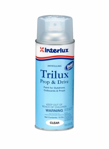 Interlux Trilux Prop & Drive Aerosol - MFG#5498A - White