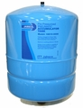 Jabsco Accumulator Tank w/ 2 Gallon Bladder - 18810-0000