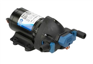 Jabsco 32600-0092 3.5 gpm 40psi Water Pump