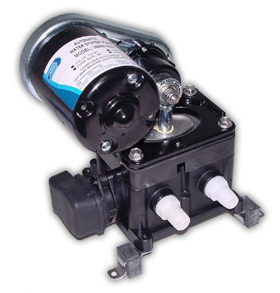 Jabsco 12v Water Pump - 36950-2000