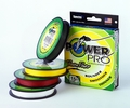 Power Pro Braid -White