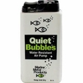 Marine Metal B-14 Quiet Bubbles Air Pump MFG#B-14