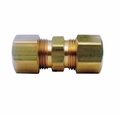 ACR Yellow Brass Compression Union Fittings