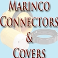 Marinco Connectors and Covers