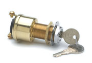 Marine Ignition Switch - M-489