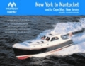Region 3: New York to Nantucket and to Cape May NJ 11th EDITION