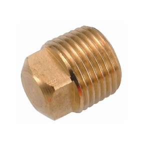 ACR Bronze Plugs Solid Square Head