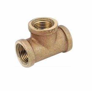 ACR Bronze Tee Fittings