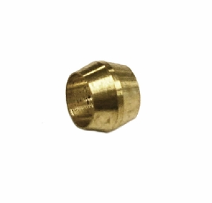 ACR Yellow Brass Compression Sleeve Fittings