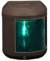 Aqua Signal Series 41 Starboard Green Navigation Light - 41200-7
