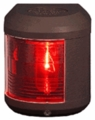 Aqua Signal Series 41 Port Red Navigation Light - 41300-7