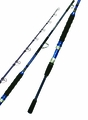 "Okuma Cedros Speed Conventional Jigging Rod 5'6"" XXH - MFG#CJ-C561XXH"