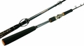 Okuma Andros Speed Jigging Rod's