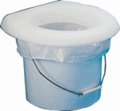 Todd Bucket Potty Seat - 8002-01W