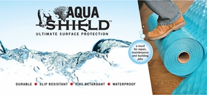 Aqua Shield Deck Protector 10MIL