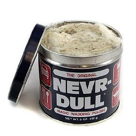 Original Nevr-Dull 5OZ.
