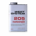 West Systems Fast Hardener 205-B (.86 QT)