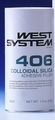 West Systems Colloidal Silica 406 (1.7 Oz.)